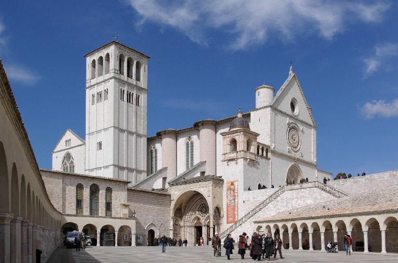 Assisi/Santa Rita