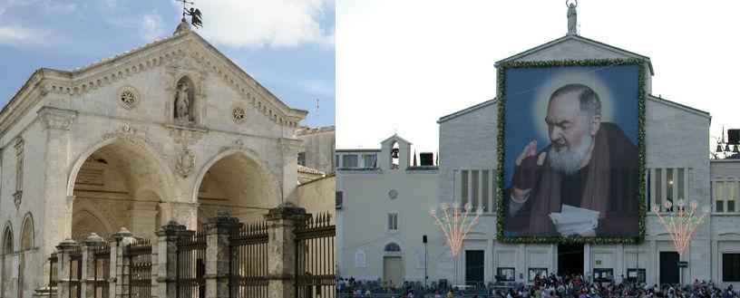 San Giovanni Rotondo/San Michele